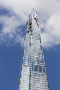 The London Shard (Michel Denance)
