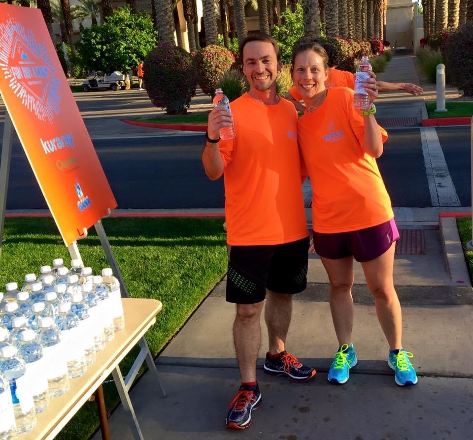 5K in Palm Springs